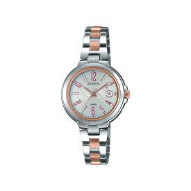 【送料無料!】カシオ SHW-5100DSG-7AJF レディース腕時計 シーン