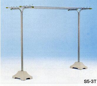 干燥单位户外不锈钢 S5 3T PP 基础 (每件 20 公斤 x 2)