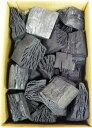 木炭4kg(奈良県宇陀市産クヌギ黒炭)【炭焼き料理に最適】【防虫】【脱臭】