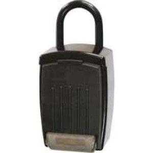 暗証番号ボタン式キーボックス キーブロック6型(フック式)【鍵の保管庫】【大容量】