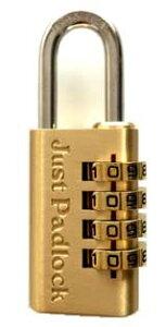 可変式番号錠(パドロック)ステンレス吊28.5ミリ【南京錠】【ダイヤル】【ロック】【キー】