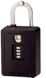 小型キーボックス キーブロック4型(南京錠フック式)