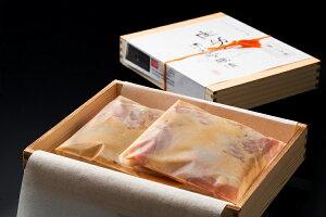 【送料無料】庄助酒彩吟醸漬 會・ハーブ鶏400g 木箱入り こだわり鶏肉 地赤鶏 ステーキ 敬老の日ギフト お取り寄せ グルメ 御歳暮