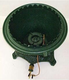 餅つきに 鋳物ガスかまど SA-60 40cm羽釜用プロパンガス用 [餅つき 炊き出し カマド]