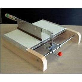 麺切カッター 麺切器 A-184 家庭用手動式 めん切カッター 12型 麺切台 ウエダ製作所