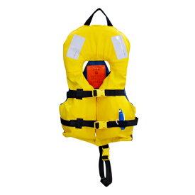 小型船舶用 救命胴衣(TYPE:A)TK-200I (幼児用)【Takashina 高階】