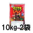 [連作障害対策 ブロックW]農業用 連作障害ブロックダブル 10kg 2袋