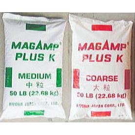 業務用マグアンプK 20kg×2 2袋徳用セット ハイポネックス 【smtb-ms】[肥料 土 瀧商店]