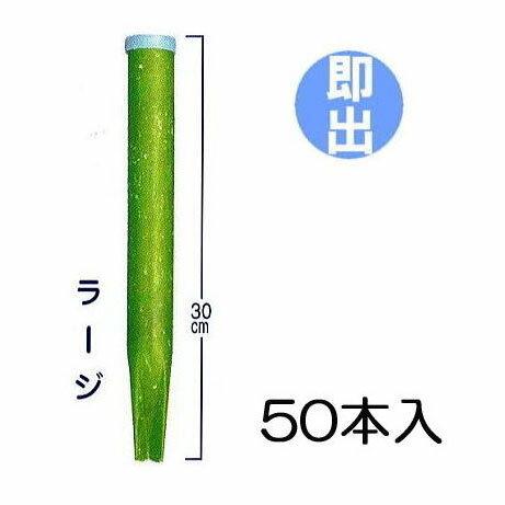 樹木専用打込み肥料 業務用グリーンパイル ラージ 3×30cm 50本入(18kg)【smtb-ms】