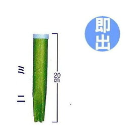 樹木専用打込み肥料 業務用 グリーンパイル ミニ G-180 3×20cm 75本入 ジェイカムアグリ