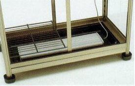ハーベスト 室内温室用 プレートヒーター 加温装置FHA-PH10 (FHB-1508用) ピカ コーポレイション