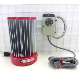 昭和精機工業 小型温室用ヒーター パネルヒーター SPZ-250サーモスタット ZY-6A付き[温室ヒーター] (zmN4)