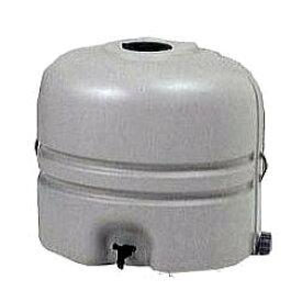 雨水タンク ホームダム RWT-110 110L グレー 補助金対象製品 法人個人選択[簡単設置 節水 家庭菜園用水 園芸用水 瀧商店]