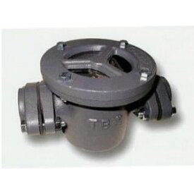 ポンプ用 砂取機 砂取器 TB3736 32mm・40mm 東邦工業