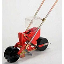 [種まき機] 種まき ごんべえ 1条播種機 (リンクベルト付) HS-300LH 穀類用 1条 サブホッパー付 ※ベルト選択 向井工業