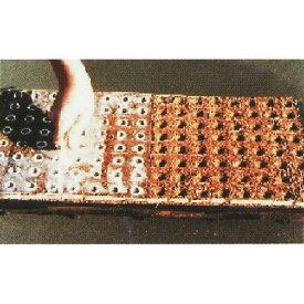 ニッテン ポットプレート CP250B(中) 1回押し 播種穴あけ器 日本甜菜製糖[ペーパーポット チェーンポット]