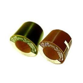 デュポン Xavan ザバーン(プランテックス) 防草シート接続テープ 10cm×20m グリーン・ブラウン[XT-BR1020 XT-GR1020]