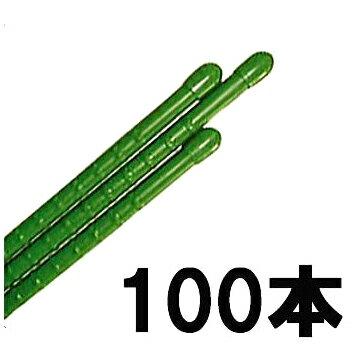 タキロン農竹 カラー鋼管支柱 新 ねぶし竹 11×900 100本単位
