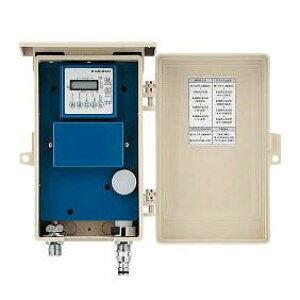 カクダイ 潅水コンピューター ボックスタイプ 502-317自動水やりタイマー