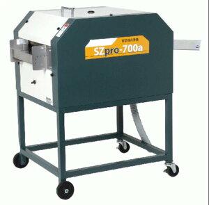 クリーンクリーナー SZpro-700a 育苗箱洗浄機 オギハラ工業 ※動噴は使用できません。