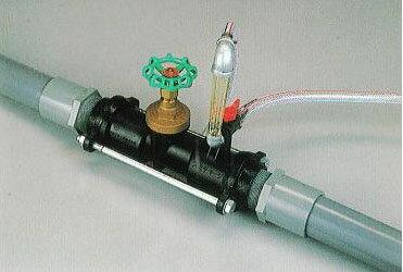 液肥混入器 スミチャージ N50 50mm用 住化農業資材 液肥混入機 【smtb-ms】