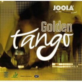 卓球 ラバー 初心者 中級者 上級者 卓球ラバー ヨーラ JOOLA ゴールデンタンゴ aga0071 ネコポス便送料無料