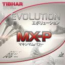 卓球 ラバー 初心者 中級者 上級者 卓球ラバー TIBHAR ティバー Evolution MX-P エボリューション MX-P aia0059 ネコ…