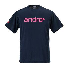 ANDRO アンドロ ajg0164 ナパティーシャツ IV