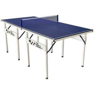 卓球台 国際規格 家庭用 TWC ティーダブルシー bat0001 ミッドサイズテーブル