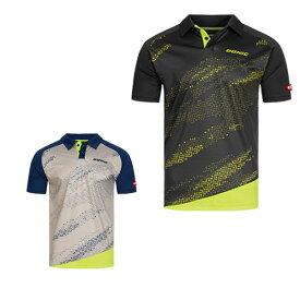 卓球 ユニフォーム パンツ キッズ ジュニア メンズ レディース DONIC ドニック alg0117 シャツ メガ