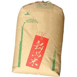 令和3年度米 一等米新潟県産コシヒカリ 玄米約30kg【2021年9月27日頃より出荷開始】