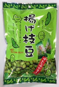 揚げ枝豆 50g