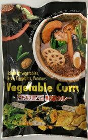 そのまま食べる野菜カレー 45g