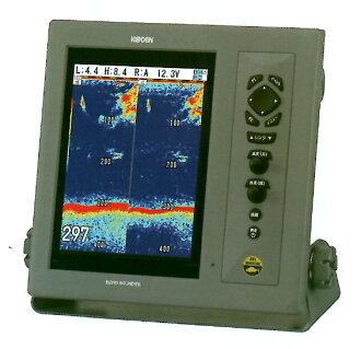 鱼群探知机/KODEN CVS-1410HS(10.4英寸1KW高灵敏度型)