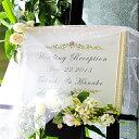 ウェルカムボード額【5663】A3・OAサイズピンク・グリーン 額縁 ウェルカムボード ブライダル ウェディングボード 10P01Oct16