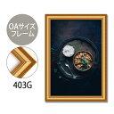 OAサイズ 額縁【B-403g】A4・OAサイズ ディスプレイ インテリア 室内装飾 10P01Oct16