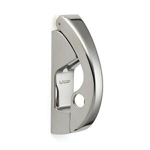 LAMP スガツネ工業ステンレス鋼製ナス環フック EN-R80-K 南京錠対応品番 EN-R80-K注文コード 110-022-201材料 ステンレス鋼(SCS14)※SCS14はSUS316相当の鋳鋼材です。仕上 鏡面研磨