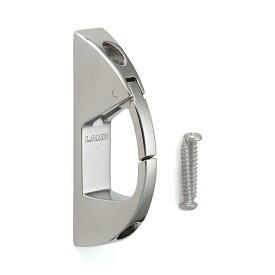 LAMP スガツネ工業ステンレス鋼製ナス環フック EN-R80品番 EN-R80注文コード 110-020-025材料 ステンレス鋼(SCS14)※SCS14はSUS316相当の鋳鋼材です。仕上 鏡面研磨