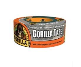 【 新入荷 新商品 】呉工業 KURE 超強力 強力補修テープ 超極厚GORILLA TAPEゴリラテープ シルバー1775