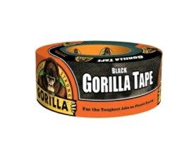【 新入荷 新商品 】呉工業 KURE 超強力 強力補修テープ 超極厚GORILLA TAPEゴリラテープ ブラック1776