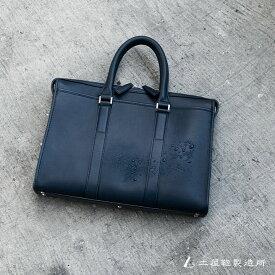 【土屋鞄】 プロータ 防水スタンダードブリーフ ビジネスバッグ メンズ 防水 ビジネス 本革 大容量 ブランド A4対応 通勤 本革 日本製 おしゃれ