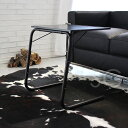 【訳あり】ソファ・ベッド折りたたみ式コンビニエンステーブルピアノブラックテーブルメイトより高級なつくり!(送料S)1977