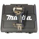 ☆最新型 ■マキタ 18V インパクトドライバー TD171DZAB (オーセンティックブラウン) 本体+収納ケース ★新品