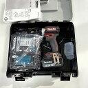 makita■マキタ 18V 6.0Ah インパクトドライバー TD171DGXAR--B1 (レッド) ★電池1個仕様! 新品