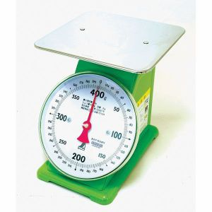■シンワ 上皿自動はかり 400g 品番70124 ◆人気の秤