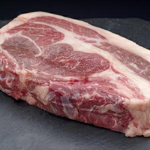 釧路産 馬肉ブロック(ロース)300g