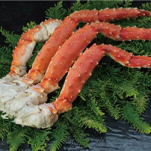 【蟹の王様!】ボイルタラバカニ脚1.0kg