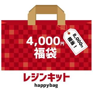 レジンキット tama工房の4000円happybag レジンセット レジン液 レジン枠 レジン封入材 アクセサリーパーツなどの福袋 内容はロットにより異なります。