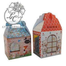 名作ギフト ボックス「三匹のこぶた・赤ずきんちゃん」たまごボーロ 10袋セット お菓子 子豚 子ブタ 手土産 赤ずきん プレゼント 子供 子ども 赤ちゃん