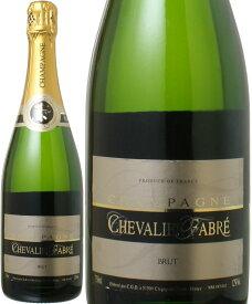 【送料無料】シュヴァリエ・ファヴレ ブリュット NV 750ml <ワイン/シャンパン> ※送料無料のまま、ワイン合計12本まで一緒に送れます。【沖縄・離島は別料金加算】